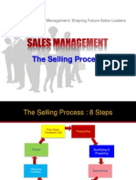 3 - Selling Process