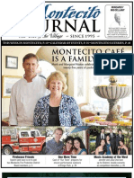Montecito Café is a family affaIr