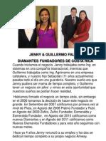 reseña Guillermo Fallas