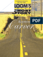 Raymond Carver Comprehensive Resea