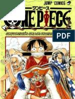 Volumen 02 - Confrontacion Con Los Piratas de Buggy