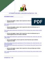 ACTIVIDADES+MATEMATICAS+1º+ESO