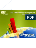 AVReporter_EnergyManagement_ISO50001