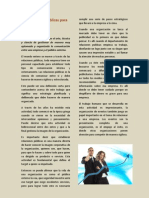 Las relaciones públicas para las empresas y la comercialización2