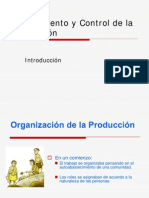 PCP-Introducción