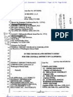 FDIC v LSI Appraisal LLC, Lender Processing Services Inc -- Complaint and Exhibits