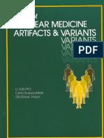 Atlas of Nuclear Medicine Variants (U.Y. Ryo, C. Bekerman & S.M. Pinsky, YearBook Medical Pub 1995)