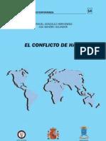 Conflicto Haiti