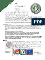 Summary Transcript of The Mobius Loop Webinar 1 August 2012