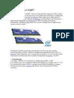 Intel Extreme Profile - XMP
