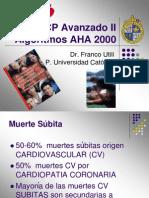 RCP_II Franco Utilli U. Catolica