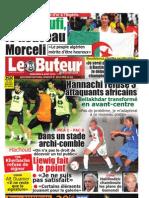 LE BUTEUR PDF du 08/08/2012