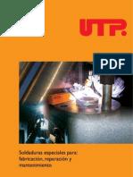 UTP - Catàlogo  general - Espanol