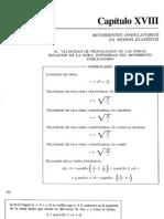 Ondas - Fisica General Burbano - Problemas Resueltos