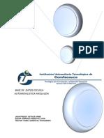 Proyecto - BDS Escuela Automoviistica