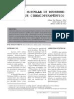 Artigo de Duchenne