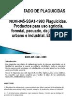 7. NOM 045 Etiquetado de Plaguicidas130810 (1)