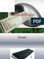 Teclado & Mouse