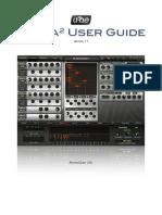 Zebra2 User Guide