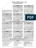 Calendário Prática Civil I
