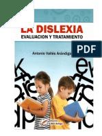 manual dislexia