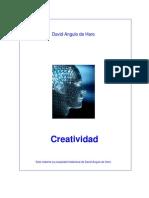Libros Creatividad