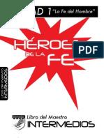 Héroes de la Fe