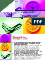 Los Objetos Tecnologicos