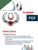 2.0 Planning