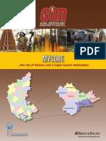Mysore District Profile