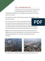 Urban Design Methods and Techniques