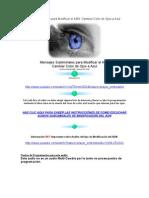 GranSubtória® -  MSSADN Cambiar Color de Ojos a Azul.doc