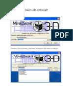 Capacitaci_n en Minesight 1