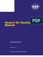 Airport Quality Manual