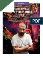 Gaspar Noe, Revista THC51, 2012