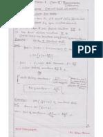 Maths 1 Part 2 Ch 4 Graphs