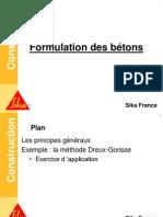 5 formulation des bétons
