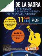 Jazz y Perseidas