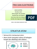 Asas Elektrik Dan Elektronik