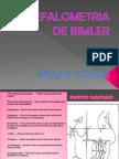 Cefalometria de Bimler