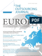 Outsourcing Europe Journal f243 Preview