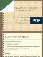 LAYOUT TET_basic Consideration