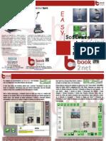 Brochure Softwares Easy Scan n Plus Lesssize