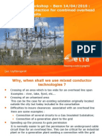 Short-Circuit Protection for Combined Overhead Line-cable Circuits