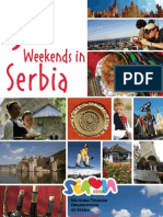 52 Weekends in Serbia
