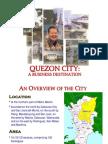 Q.C. Overview
