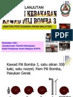Kawad Pili Bomba 3