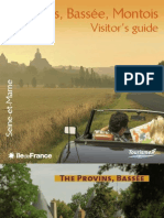 Provinois, Bassee guide