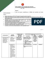 ACC Workplan 2011 - 2015