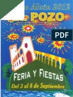 Revista Pozo Alcón2012   1